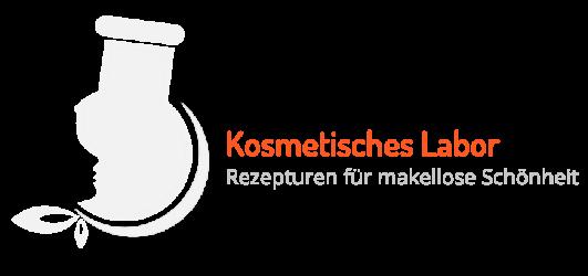 Kosmetisches Labor